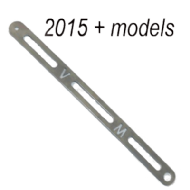 ACC181 - Moster Reduction Drive Wrench Tool (2015 Onwards Moster Models)